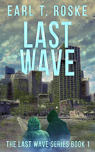 Last Wave Gray