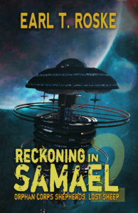 Reckoning in Samael cover